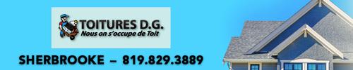 Toitures D G Inc.