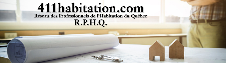 R�seau des Professionnels de l'Habitation du Qu�bec (RPHQ)